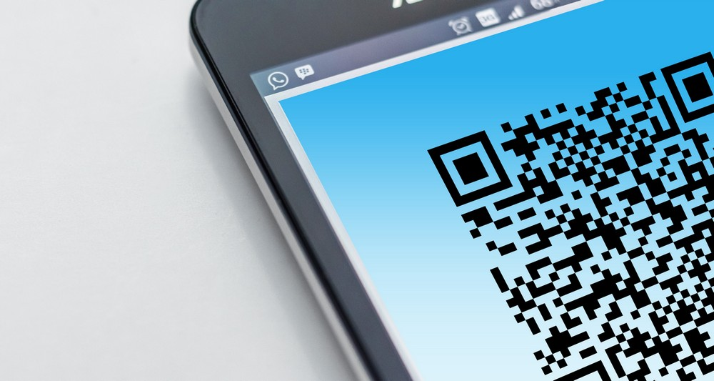QR Codes and The Future of Promotional Products The iOS 11 feature that will impact the future of promotional products